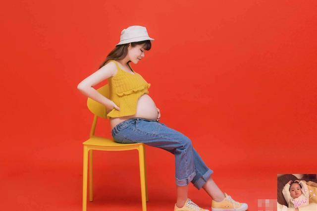 原创怀孕后,孕妈五官有4个地方正在悄咪咪发生变化,你发现了几处?
