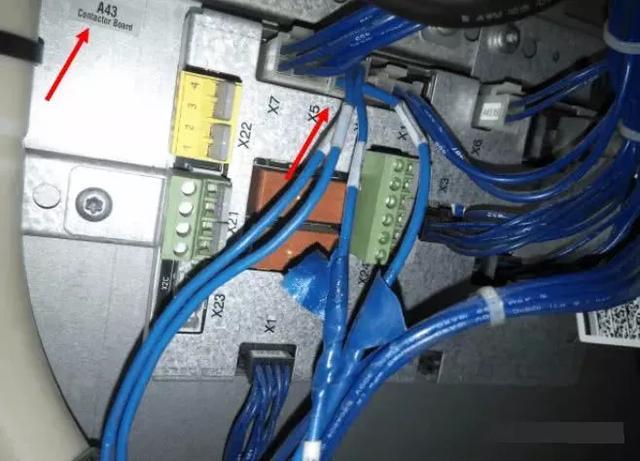 空心杯电机防水吗,ABB机器人常见故障处理集锦!_电机