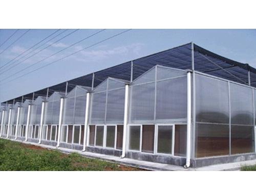 最全温室大棚覆盖材料优缺点对比,建议收藏