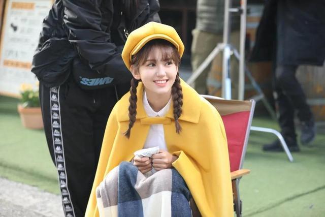 15岁的韩国101冠军,三国混血颜值顶级,还被誉为韩版欧阳娜娜?