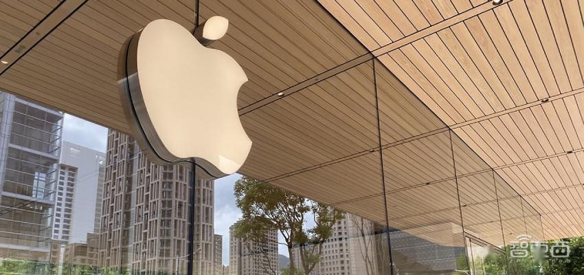 苹果豪掷100亿新台币,将在台湾建显示屏工厂