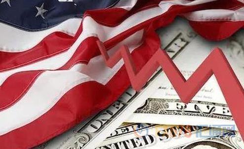 美国各州gdp_穆迪:美国各州zf收入恢复速度将滞后于GDP复苏的速度,从而延长...