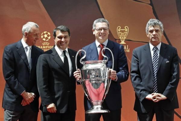梅西有望迎利好!巴萨六冠奠基人明年或回