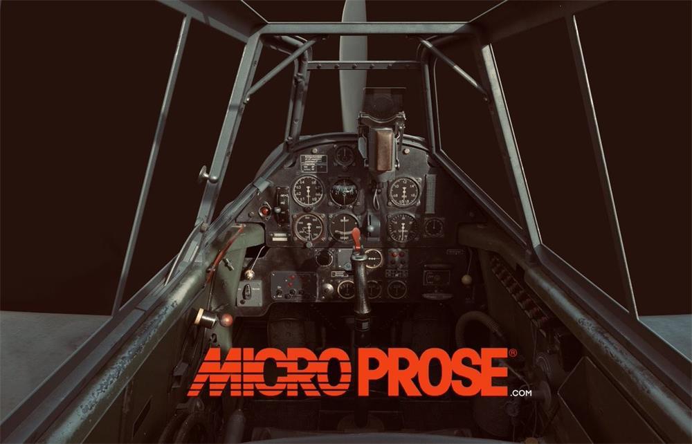 时隔20年再度复活的时代经典 军武大厂Microprose的传奇故事