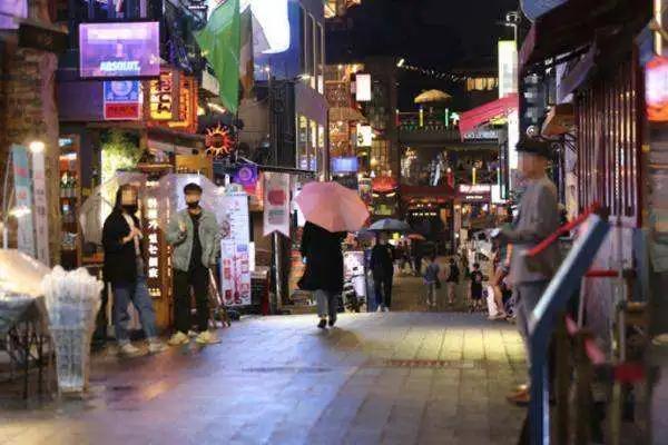 韩教师去夜店致6名学生感染 已要求上千名关联人员克制外出