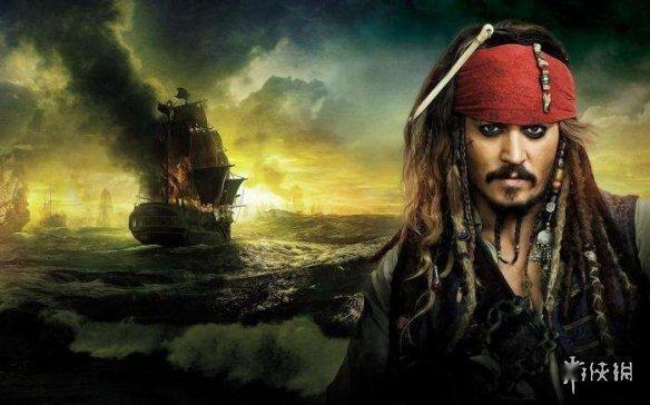 朗姆酒与船歌 美人鱼和财宝 说说游戏里的海盗王们