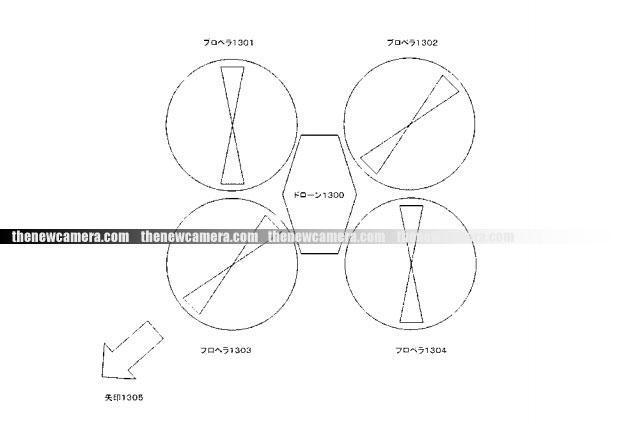 佳能无人机专利曝光,产品或在三年内上市