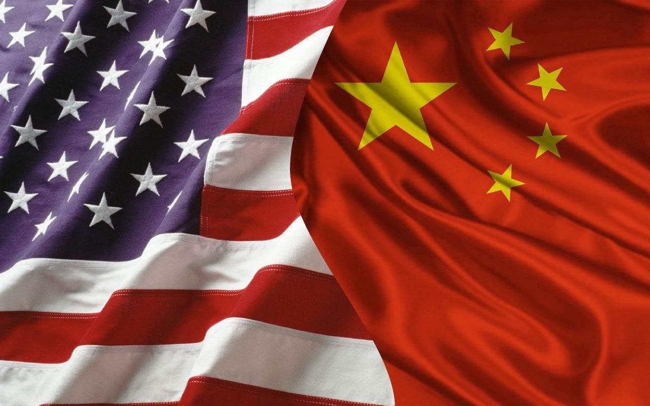 美国季度gdp_相差2.3万亿!一季度美国GDP约5.26万亿美元,中国为2.96万亿美元