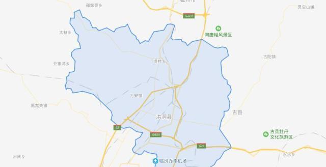 临汾市市区人口有多少人口_临汾市市区