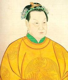 朱元璋最爱的女人,为什么是马秀英马皇后呢
