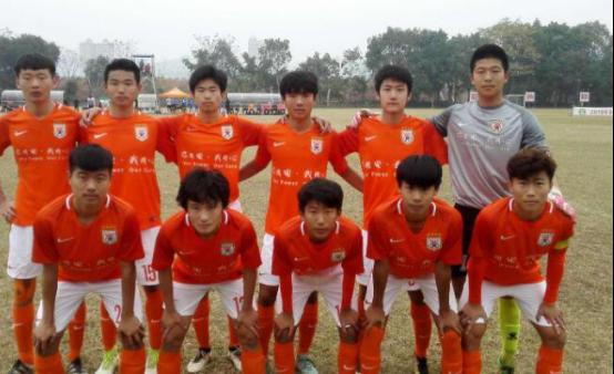 中国足球青训出现可喜局面,鲁能不再一家独大,恒大成黑马冒头