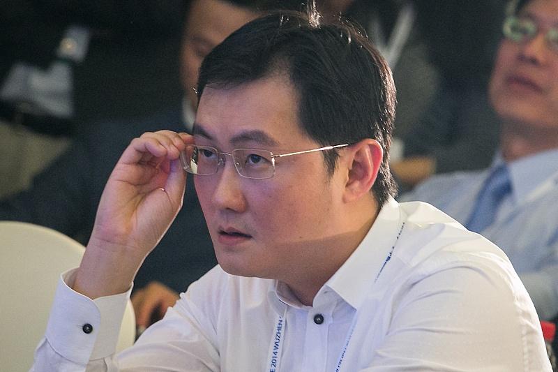 腾讯市值超越阿里巴巴 再夺回港股股王?
