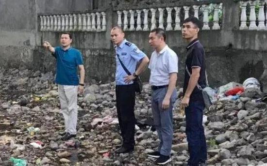 广西10岁女孩失踪警方:在耕地找到遗体 、具体案情暂时不便透露