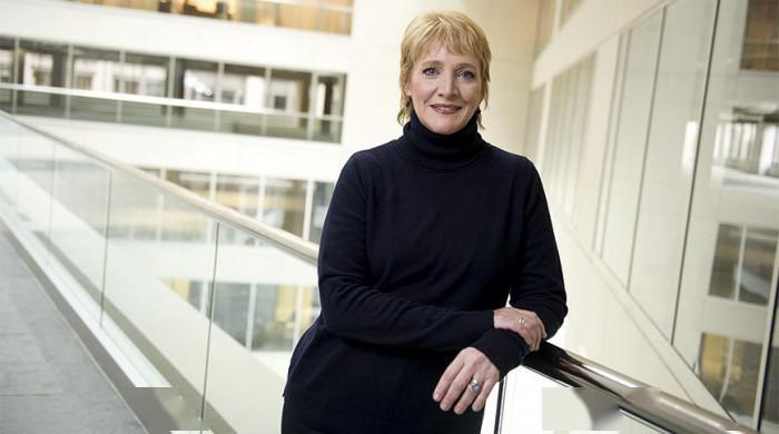 苹果公共政策副总裁CynthiaHogan将于6月离职