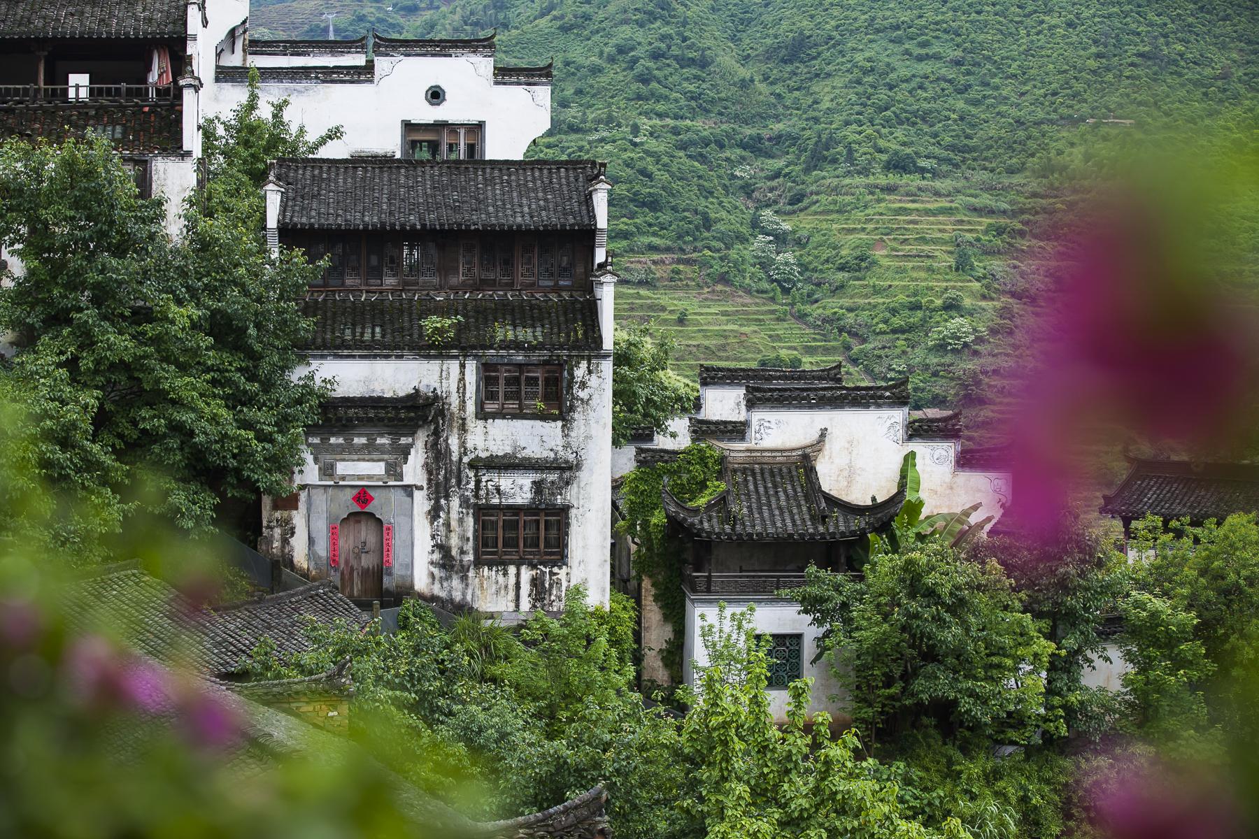 退休了就去这4个美丽古村吧,感受安静,融入美景,享受悠闲慢生活