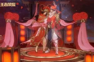 王者榮耀大圣娶親漫畫免費閱讀 王者榮耀大圣娶親返場圖片
