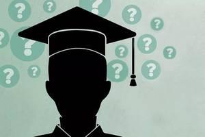 数据打脸学历无用论!学历所带来的收入差距有多明显?