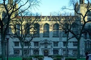 2020全美学费最贵大学排名,芝加哥大学一年飙至8万刀,反正我是读不起了....