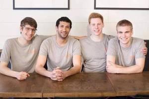 """麻省理工毕业""""沦落""""到开餐厅?4个另类大学生,告诉你什么娃未来更有竞争力!"""