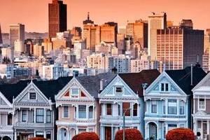 美国留学去哪个城市?不如考虑一下这五个城市……