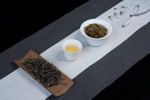 【樂茶小課】九尾說茶:什么白茶適合熬煮