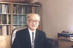 著名生态学家、中科院院士孙儒泳逝世,享年93岁