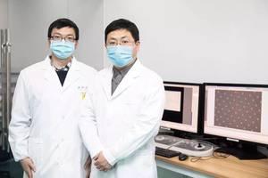 西湖大学宣布成功解析新冠病毒细胞受体空间结构