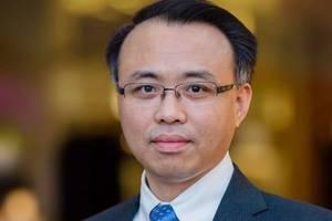朱岩老师-区块链专家、信息管理专家、数字经济专家
