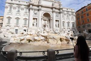 意大利:确诊病例增至3858例全国所有学校关闭
