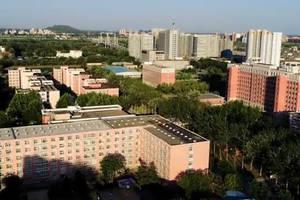 """原创""""一校两地""""的中国石油大学,北京校区和山东校区,哪个实力更强?"""