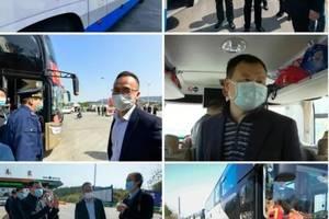 赣州市委统战部原部长马玉福被诉,涉包庇黑社会性质组织等罪