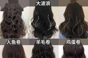 """2020年春夏最流行的发型模板来了,自己动手也能""""卷""""出的时髦感图片"""