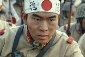 原创抗日剧中出现最多的日本大佐 到底是多大的官儿?