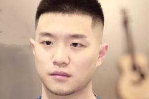 2020亚洲男士发型流行趋势,让你闰土变帅哥