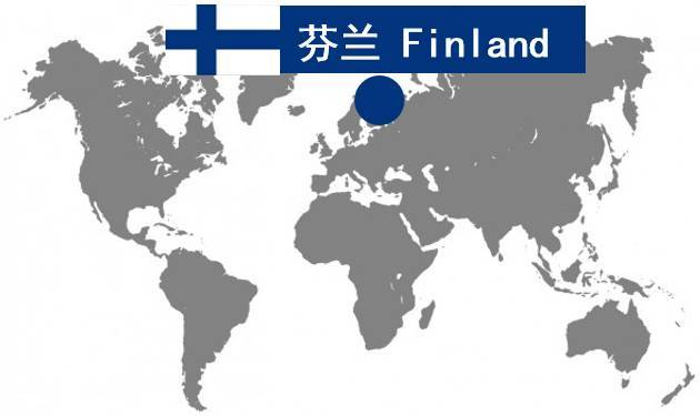 芬兰游戏产业的前世今生(一)