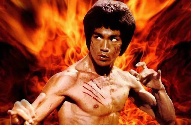 李小龙日 李小龙的伟大众所周知,甚至美国洛杉矶市政府将《龙争虎斗图片