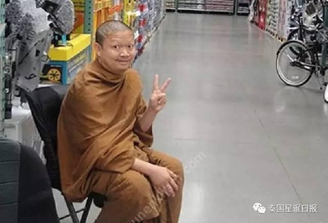 淫乱少女-图片_泰国淫乱僧人性侵未成年少女,自夸法力无边!