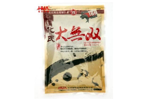 一款非常好用的野钓鲤鱼饵料配方江河水库必备!