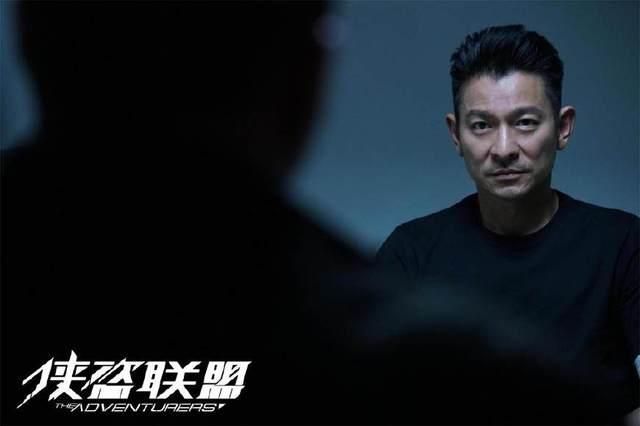 刘德华电影全集_《战狼2》拉下神坛,刘德华李易峰等多部电影上映
