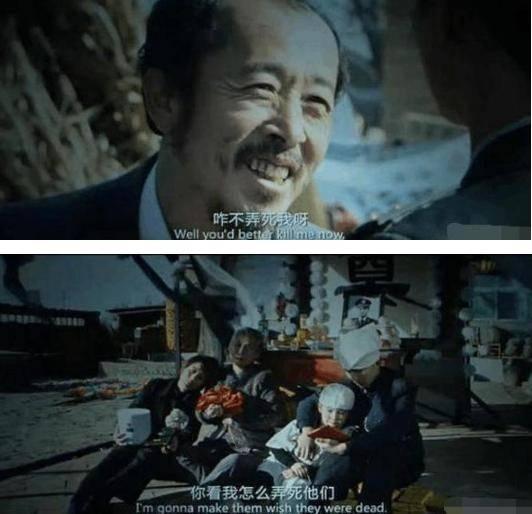 西西人体艺术删除删除删除_迫于压力吴京删除战狼2的一小段,播出来能到70亿