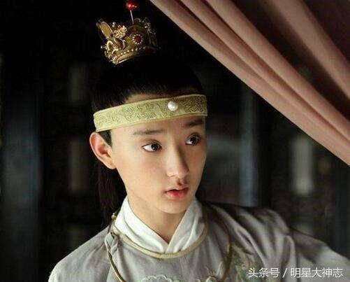 都说新演技是杨洋红楼巅峰,当年另一个宝玉更惊艳吴连生知青电视剧图片