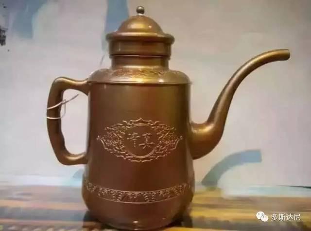 汤瓶和唐王无关,它的真名叫19121011_搜狐