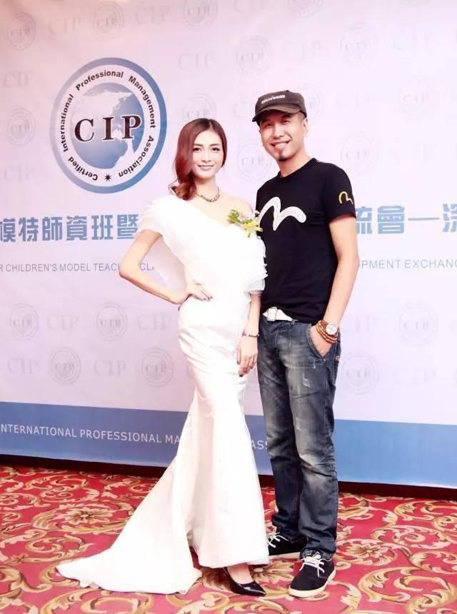 完美的模特师资班-中国时尚界著名导演张华先生亲自授课-cctv时尚中国