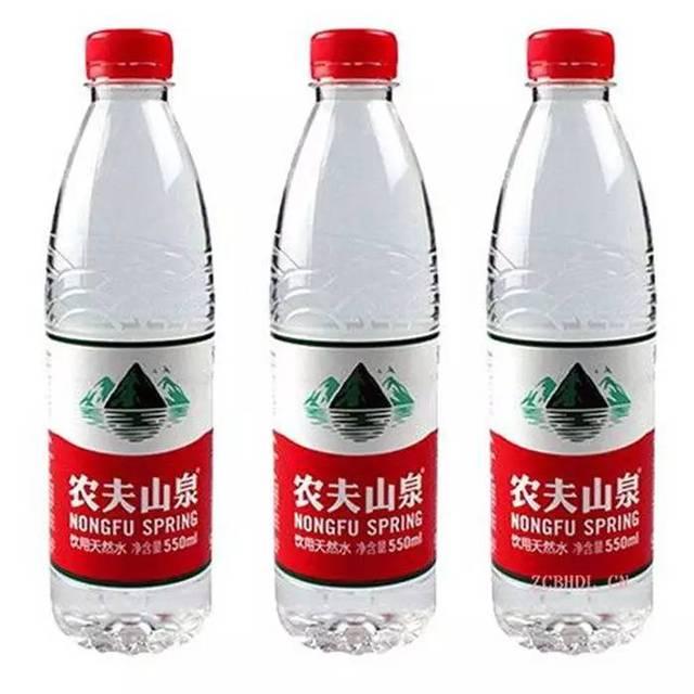 农夫山钱鲁一鲁_保留了对人体有益的微量和矿物质 农夫山泉就属于这一类 ¥1.