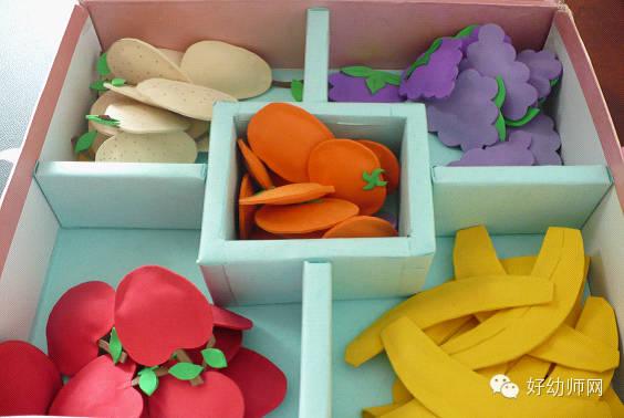【手工】62款幼儿园手工玩教具制作大全!总有一款合适