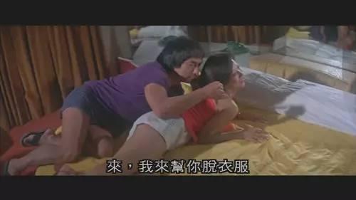 跪求成人电影_最令人瞠目结舌的,是桂治洪拍摄的色情电影,开放大胆的程度是现在的