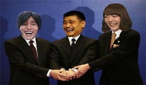 亚洲表情包三巨头_此外,在赛前的预测中,原本大家都以为\