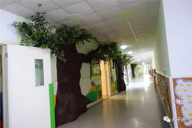 坐滑梯下楼?这家幼儿园把孩子们的梦想照进了现实