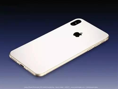 苹果手机构造结构图