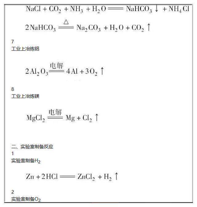 高中化学:这50个化学满分,全吃透,v化学公式不可不是椭圆斜率高中